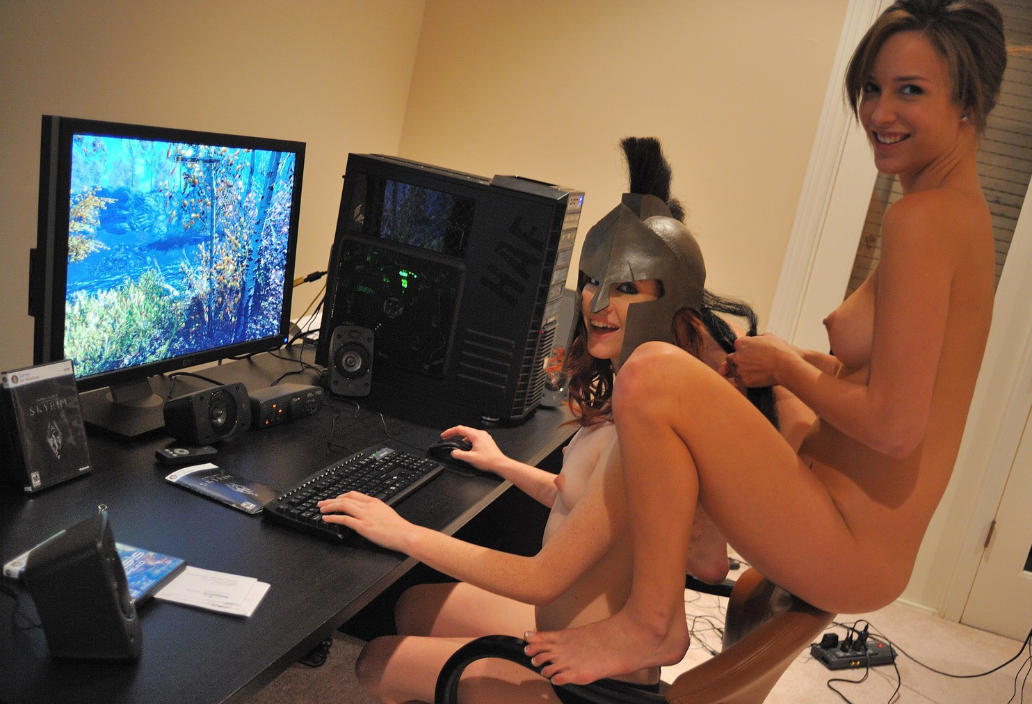 Nude gamer pics sexy famous sexgirl
